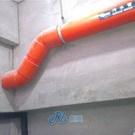 社區大樓 污水下水道工程 (大樓污水管 銜接污水下水道)