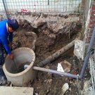 士林長老教會 維修疏通工程