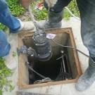林口污水泵浦更新工程