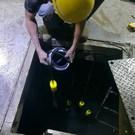 台北市南港區雨水回收設備工程