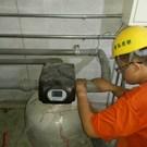 新北市三峽區污水處理暨雨水回收工程