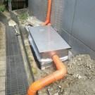 台北市信義區 油脂截流器安裝工程